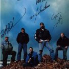 PHIL HARRIS SIG HANSEN SIGNED PHOTO 8X10 RP AUTOGRAPHED DEADLIEST CATCH CAPTAINS