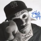 DIZZY WRIGHT SIGNED POSTER PHOTO 8X10 RP AUTOGRAPHED  * STATE OF MIND