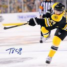 TOREY KRUG SIGNED PHOTO 8X10 RP AUTOGRAPHED BOSTON BRUINS * NHL