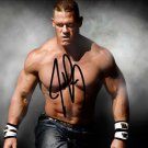 JOHN CENA SIGNED PHOTO 8X10 RP AUTOGRAPHED WRESTLING WWE
