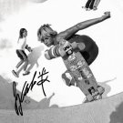 JAY ADAMS SIGNED POSTER PHOTO 8X10 RP AUTOGRAPHED * SKATEBOARD CHAMP