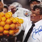 JOE PATERNO SIGNED PHOTO 8X10 RP AUTOGRAPHED PENN STATE NITTANY LIONS