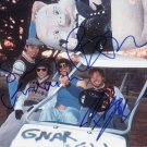 RYAN DUNN JOHNNY KNOXVILLE & BAM  SIGNED PHOTO 8X10 RP AUTOGRAPHED JACKASS
