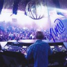 ** TIM BERGLING DJ AVICII  SIGNED POSTER PHOTO 8X10 RP AUTOGRAPHED