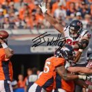 HOUSTON TEXANS * JJ WATT SIGNED PHOTO 8X10 RP AUTOGRAPHED HOUSTON TEXANS J.J.