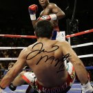 FLOYD MAYWEATHER SIGNED PHOTO 8X10 RP AUTOGRAPHED BOXING