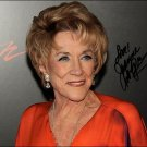 JEANNE COOPER SIGNED POSTER PHOTO 8X10 RP AUTOGRAPHED YOUNG & THE RESTLESS