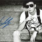 DJ CHRIS WEBBY SIGNED PHOTO 8X10 RP AUTOGRAPHED * HOMEGROWN