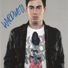 DJ HARDWELL SIGNED PHOTO 8X10 RP AUTOGRAPHED * REVEALED 5