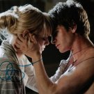 ANDREW GARFIELD EMMA STONE SIGNED POSTER PHOTO 8X10 RP AUTOGRAPHED SPIDER MAN