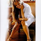 * JENNI RIVERA SIGNED POSTER PHOTO 8X10 RP AUTOGRAPHED