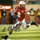 AMEER ABDULLAH SIGNED POSTER PHOTO 8X10 RP AUTO AUTOGRAPHED NEBRASKA CORNHUSKERS