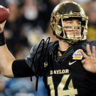 * BRYCE PETTY SIGNED PHOTO 8X10 RP AUTO AUTOGRAPHED BAYLOR BEARS