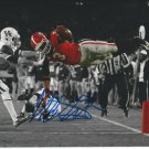 TODD GURLEY SIGNED PHOTO 8X10 RP AUTO AUTOGRAPHED GEORGIA BULLDOGS