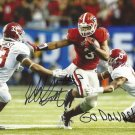 TODD GURLEY SIGNED PHOTO 8X10 RP AUTO AUTOGRAPHED * GEORGIA BULLDOGS