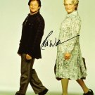 * ROBIN WILLIAMS  SIGNED PHOTO 8X10 RP AUTOGRAPHED MRS. DOUBTFIRE