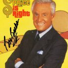 BOB BARKER SIGNED PHOTO 8X10 RP AUTOGRAPHED THE PRICE IS RIGHT