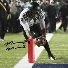 * MARCUS MARIOTA SIGNED PHOTO 8X10 RP AUTOGRAPHED * OREGON DUCKS