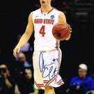 * AARON CRAFT SIGNED PHOTO 8X10 RP AUTOGRAPHED OHIO STATE
