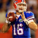 JEFF DRISKEL SIGNED AUTOGRAPHED PHOTO RP 8X10 AUTO FLORIDA GATORS !