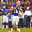 * JEFF DRISKEL SIGNED AUTOGRAPHED PHOTO RP 8X10 AUTO FLORIDA GATORS !