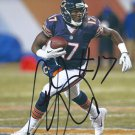 * ALSHON JEFFERY SIGNED AUTOGRAPHED PHOTO RP 8X10 AUTO CHICAGO BEARS NFL