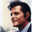 Jack Lord  signed Autographed photo rp 8x10 Autographed Hawaii Five-0