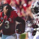 * TODD GURLEY SIGNED AUTOGRAPHED PHOTO RP 8X10 AUTO GEORGIA BULLDOGS FOOTBALL *
