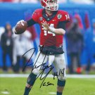 HUTSON MASON SIGNED PHOTO RP 8X10 AUTOGRAPHED GEORGIA BULLDOGS