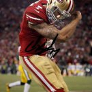 COLIN KAEPERNICK SIGNED PHOTO RP 8X10 AUTOGRAPHED * SAN FRANCISCO 49ERS
