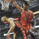 JIMMY BUTLER SIGNED AUTOGRAPHED PHOTO RP 8X10 AUTO CHICAGO BULLS