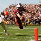 ** Connor Shaw signed photo 8x10 rp Autographed South Carolina Gamecocks