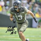 DEVON ALLEN SIGNED PHOTO 8X10 RP AUTOGRAPHED ** OREGON DUCKS