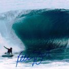 KELLY SLATER SIGNED PHOTO 8X10 RP AUTOGRAPHED SURFING CHAMPION **