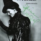 Idina Menzel signed photo rp 8x10 autographed Wicked The Musical