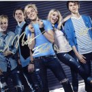 ROSS LYNCH R5 GROUP SIGNED PHOTO 8X10 RP AUTOGRAPHED AUSTIN & ALLY