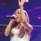 ARIANA GRANDE SIGNED POSTER PHOTO 8X10 RP AUTOGRAPHED