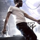 """DONALD GLOVER """" CHILDISH GAMBINO """" SIGNED PHOTO 8X10 RP AUTOGRAPHED"""