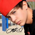 AUSTIN MAHONE SIGNED PHOTO 8X10 RP AUTOGRAPHED