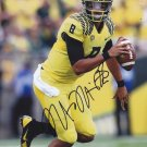 MARCUS MARIOTA SIGNED PHOTO 8X10 RP AUTO AUTOGRAPHED OREGON DUCKS