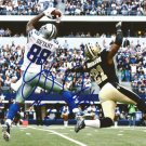 DEZ BRYANT SIGNED PHOTO 8X10 RP AUTO AUTOGRAPHED DALLAS COWBOYS