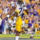 LEONARD FOURNETTE SIGNED PHOTO 8X10 RP AUTOGRAPHED LSU TIGERS !!