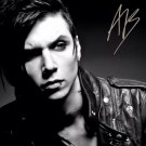 ANDY BIERSACK SIGNED PHOTO 8X10 RP AUTOGRAPHED * BLACK VEIL BRIDES