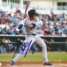 KRIS BRYANT SIGNED PHOTO 8X10 RP AUTOGRAPHED CHICAGO CUBS