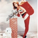 ELIZABETH MONTGOMERY SIGNED PHOTO 8X10 RP AUTOGRAPHED BEWITCHED
