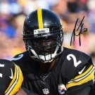 MICHAEL VICK SIGNED PHOTO 8X10 RP AUTOGRAPHED PITTSBURGH STEELERS