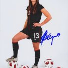 ALEX MORGAN SIGNED PHOTO 8X10 RP AUTOGRAPHED SOCCER