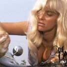 JOY HARMON SIGNED PHOTO 8X10 RP AUTOGRAPHED COOL HAND LUKE