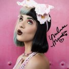 MELANIE MARTINEZ SIGNED POSTER PHOTO 8X10 RP AUTOGRAPHED * CRY BABY THE VOICE