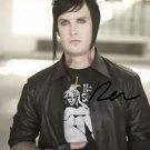 "JIMMY "" THE REV "" SULLIVAN SIGNED PHOTO 8X10 RP AUTOGRAPHED AVENGED SEVENFOLD *"